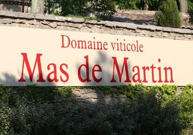 マ・ド・マルタン