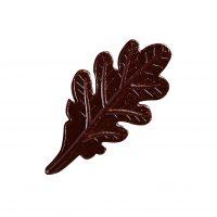 チョコレートリーフ ダークアソート