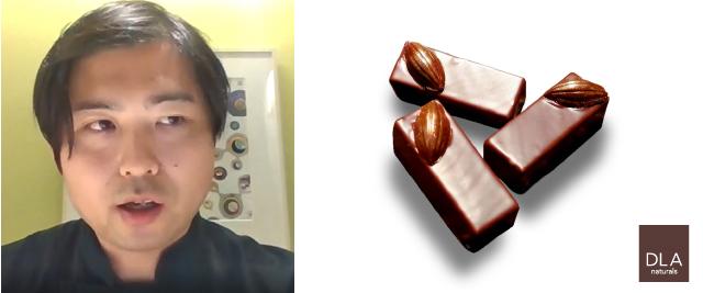 ショコラトリータカス高須様画像